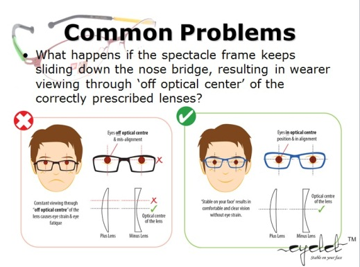 What Causes Temporary Blurred Vision In Both Eyes